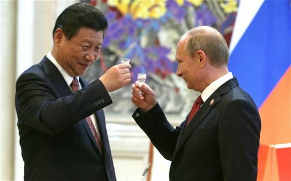 #china This isn't about gas - Vladimir Putin craves his own 'Nixon in China' moment http://t.co/fzt0dp2oDi http://t.co/rmTtb0VUcG
