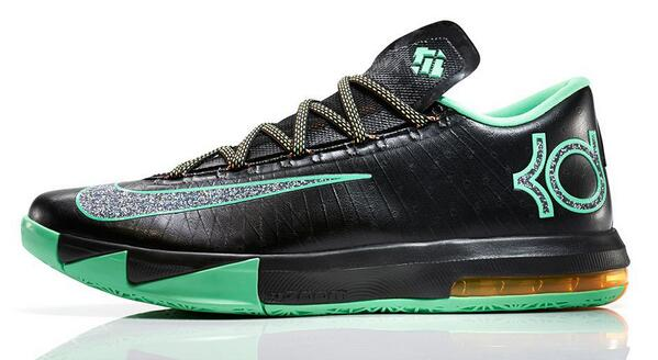 Just Released: KD VI Night Vision shoe avail online & at the NYC Store. Get your pair now http://t.co/5ZrGlc0nZd http://t.co/a35J7PQPkf