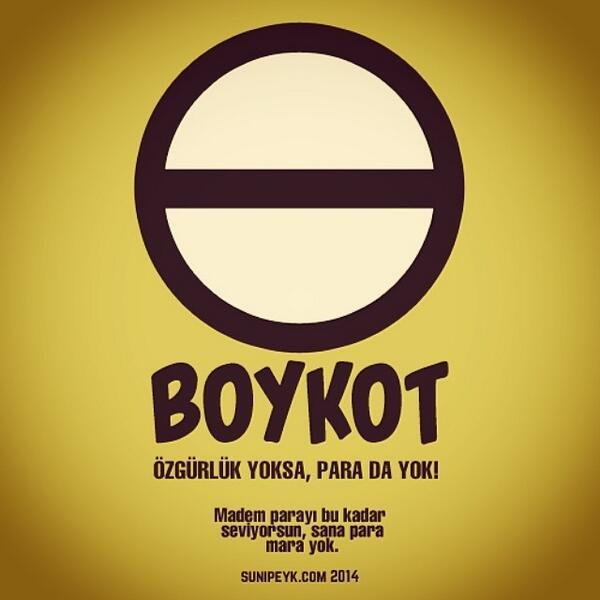 BOYKOT #boykot http://t.co/RpHzh5arVR http://t.co/c1FYxxufjk