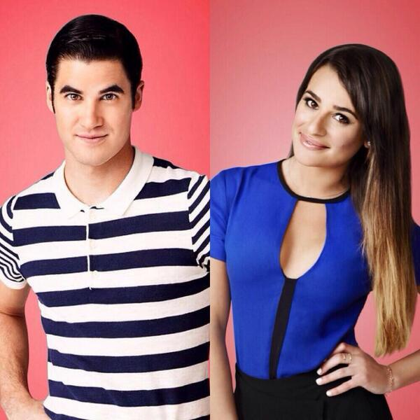 It's that time again Gleeks!  RT for BLAINE ANDERSON FAV for RACHEL BERRY http://t.co/nd1fbDaYzT