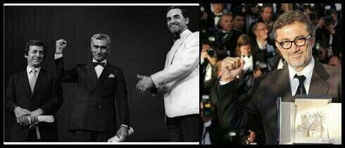 1982 #YılmazGüney  2014 #NuriBilgeCeylan  http://t.co/OoHUGtpqHh