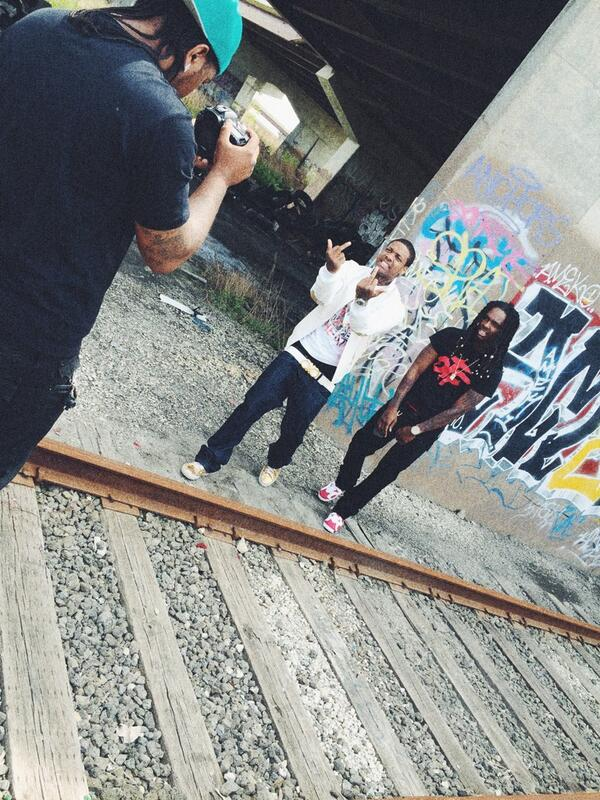 A Zae Production (@AZaeProduction): #OC VideoComingSoon http://t.co/cTkF17yiQ7