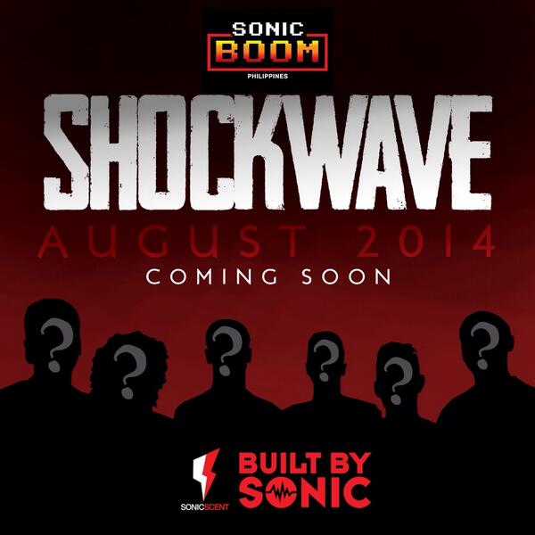Just a hint of what's to come! Know that August is Sonic Boom month! @sonicboomph http://t.co/tHDwFolmQ3