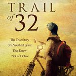 #Top100 Amazon Bestselling Novel, Trail of 32, #86 Overall, #2 Memoirs http://t.co/qiXULpDT8r  #PDF1 #ASMSG #iartg http://t.co/q4eT1r8Uxc