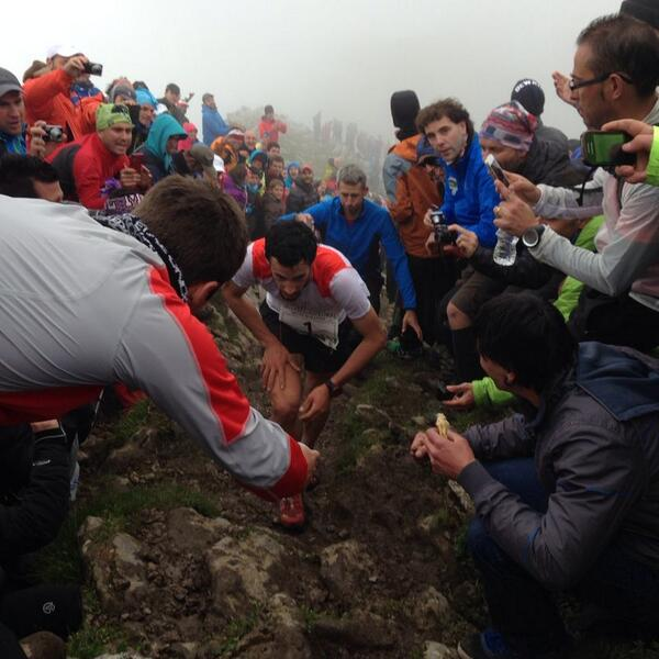 Retweet this if you #love #trailrunning #Zegama http://t.co/zQ71rQOEFx