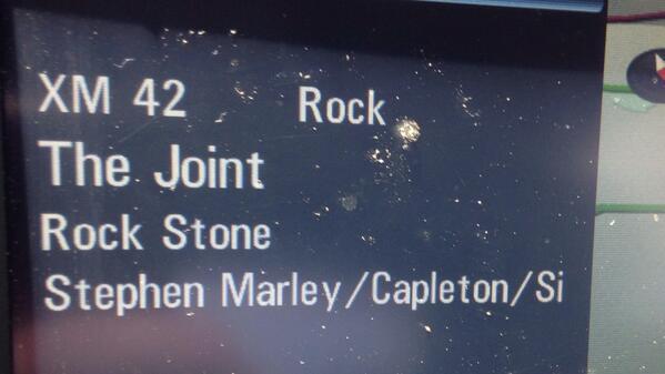 @stephenmarley everyone needs a little #reggae sometimes .. #RockStone http://t.co/KO8mSwZb1g