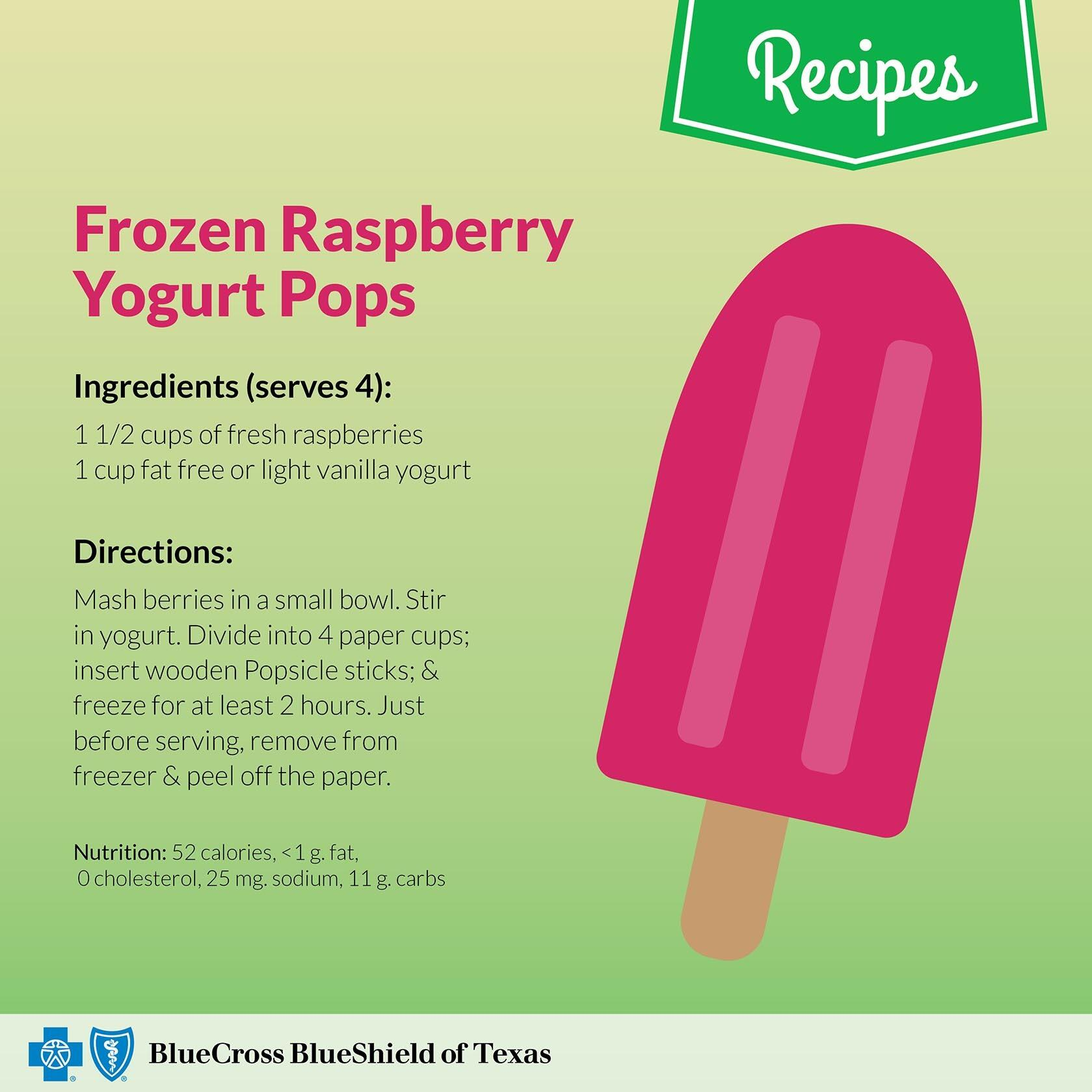 Pick your favorite berries & get the kids involved in making these super healthy, #yummy #IcePops. #Recipe http://t.co/rjZBHVuLAz