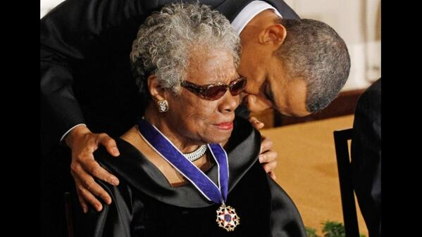 PLEASE keep @DrMayaAngelou in your prayers as she battles an unknown illness. Story here: http://t.co/ksjZPRUrYu http://t.co/yyUh2BswzF