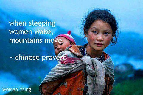 When sleeping women wake.... http://t.co/eTCaP0tDlV