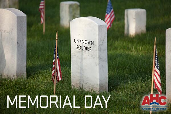 We pause to reflect on those who made the ultimate sacrifice. Wishing a safe #MemorialDay to all. #AHCremembers http://t.co/sqy9OJmqU1
