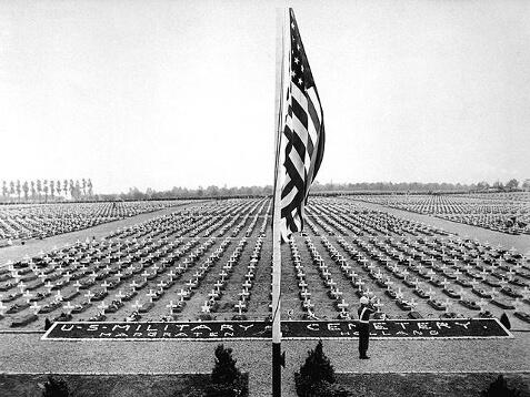 Memorial Day - a history in pictures: http://t.co/bysj1mOclu http://t.co/XaJx31kFxb