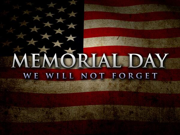 Thank you to all the Soldiers past and present who sacrificed their lives for our freedom #WeWillNotForget http://t.co/NPW8xhAzgR