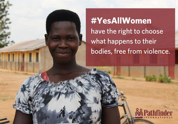 #YesAllWomen have the right to decide what happens to their bodies. No matter what. No matter where. http://t.co/IR51lnV5bD