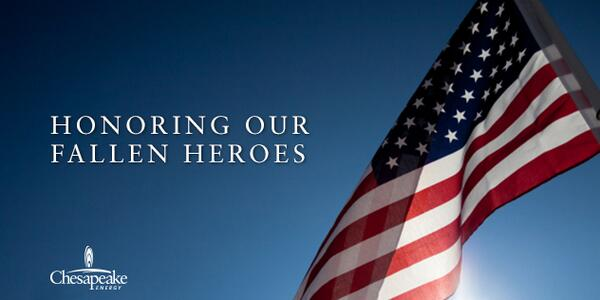 Remembering those who made the ultimate sacrifice in service to our nation. #MemorialDay http://t.co/T5gb6DX0JG