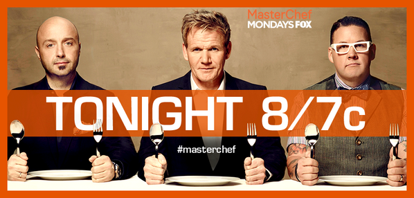 Set the table! #masterchef is back tonight! http://t.co/xqQbdUULVw