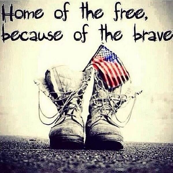 Happy Memorial Day! For anyone fighting for freedom of any kind... http://t.co/0MCwnPDbdB