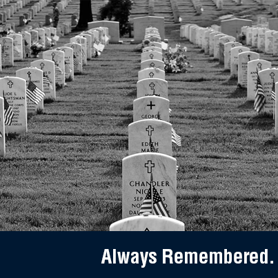 Today we honor those who have fallen while protecting our freedom. http://t.co/BWMaCiEUMc