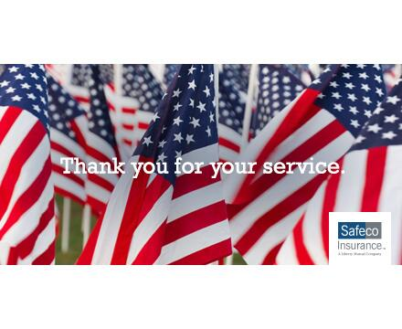 This #MemorialDay, we remember those who have sacrificed to serve the country we call home. http://t.co/A4ogg7N6Wk