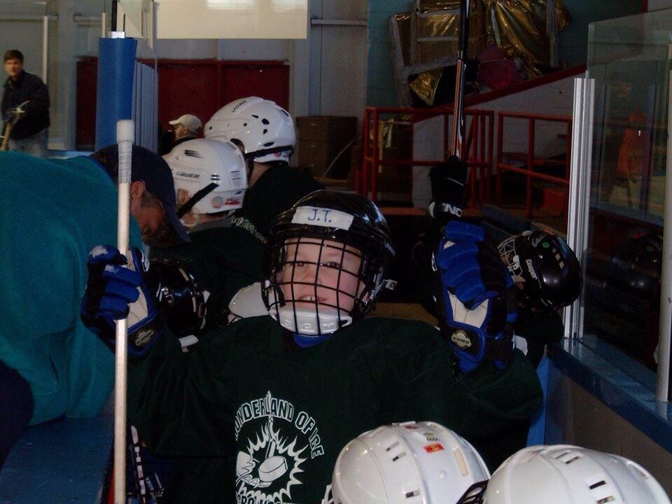 #NHL15JamesTerry http://t.co/VLvrCvU1SU