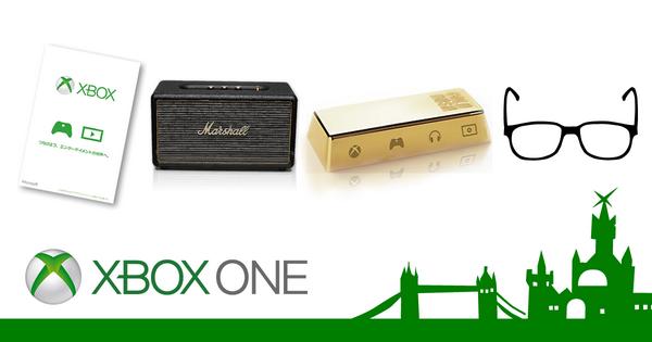 44万円相当のゴールドプレートなどが当たるXbox One Journeyキャンペーンがスタート! 今からチャレンジしよう!! #xboxoneJourney http://t.co/ljGixdmfsm http://t.co/9OzntME9nN