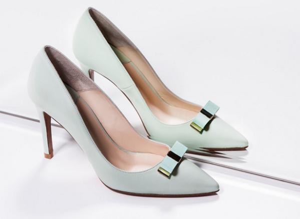 El #zapato del día /daily #shoe: Leie http://t.co/K0gcKnixnZ