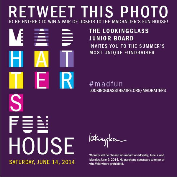 What are you doing June 14? RT this photo and you'll be entered to win tix to the #madhattersball! #madfun @LGJB http://t.co/c122hiPDXQ