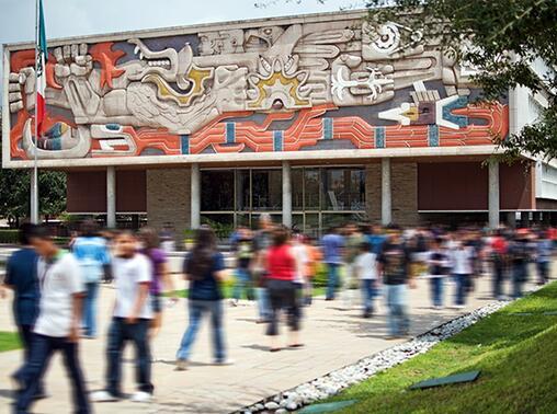 El Tecnológico de Monterrey es la mejor universidad de México en Ranking QS LA 2014. http://t.co/2rOxFv415V http://t.co/zYeousUh6y