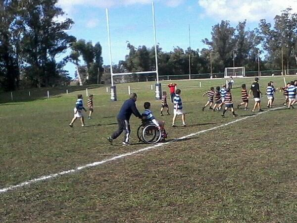 Los valores del Rugby! http://t.co/Rd1DCATO5N