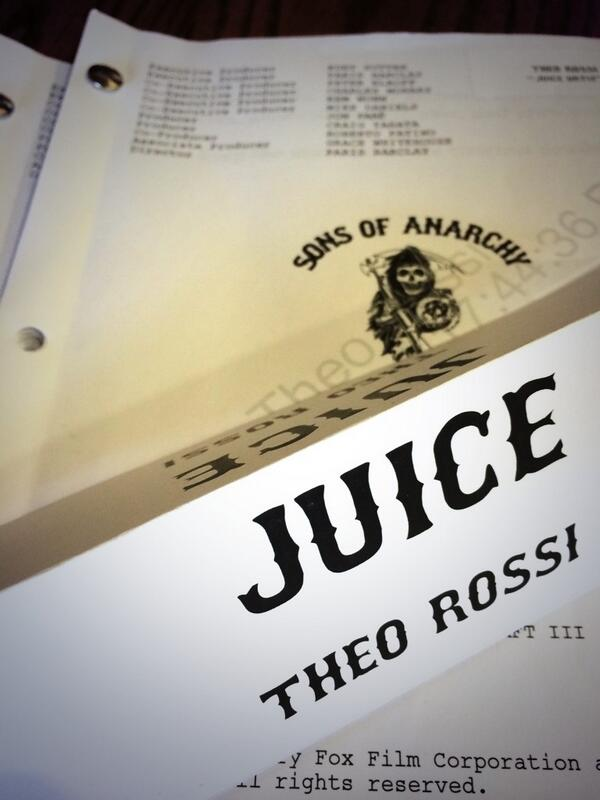 And so it begins........#SOAFX #SONShine http://t.co/78E3Vp4HSc