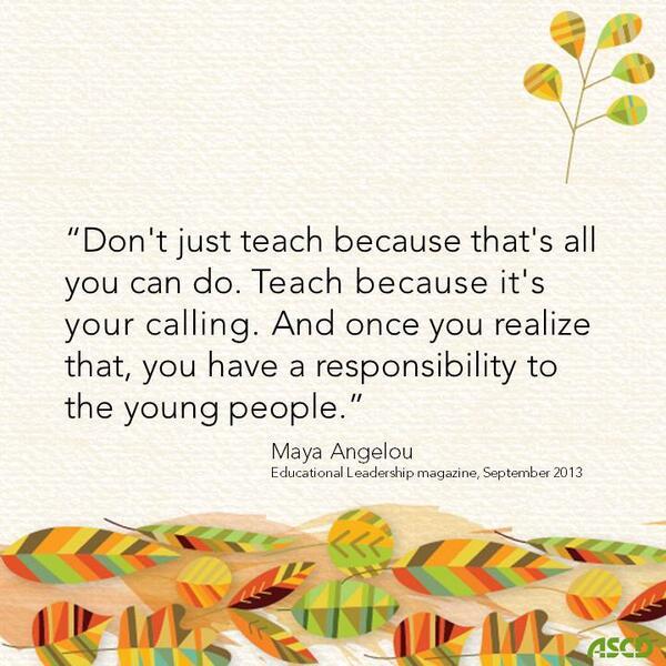 Remembering Maya Angelou: http://t.co/AaLpMwprwy http://t.co/GD6UGuu9ac