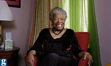 Maya Angelou, celebrated poet and author, dies aged 86 http://t.co/LeCSEYn11A http://t.co/8wT2FlHW8U