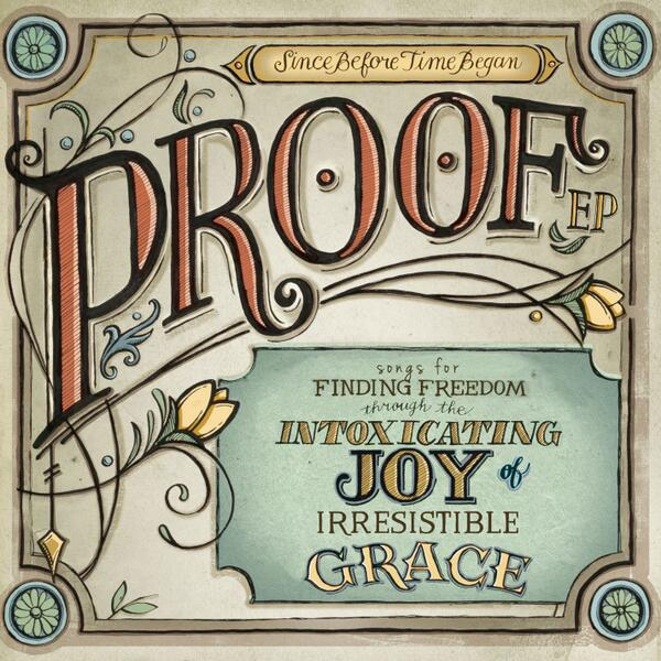 We released a free EP to accompany @danielsojourn and @timothywashere new book titled PROOF — http://t.co/UjrTAeLiEZ http://t.co/RFVi1Hw0tZ