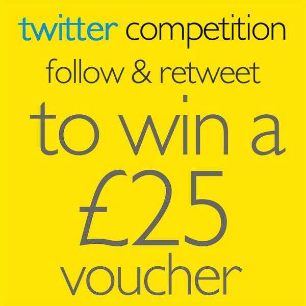 #Competition time! Follow @dwelluk and Retweet for your chance to WIN a £25 dwell voucher! #dwellcomp http://t.co/D0CbkDYBrh