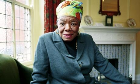 """Nothing will work unless you do."" Maya Angelou in fifteen quotes http://t.co/8OswvvZqdT http://t.co/2iR9fNwTEk"
