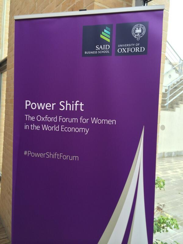 At #PowerShiftForum great line-up of investors, corporates and academia on women & finance. #thenextwomen100 http://t.co/jh1QXWReng