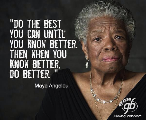 A great lady has left the building, Rest in Peace @DrMayaAngelou  #RIP http://t.co/STGVtNl6SK