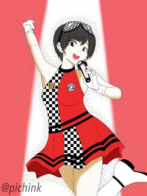 Happy Birthday #Happ19haidaJKT48Day  dear Red Rider @ghaidaJKT48 ~ :3  Cc @GhaidaFansClub http://t.co/J6x73ClHMr