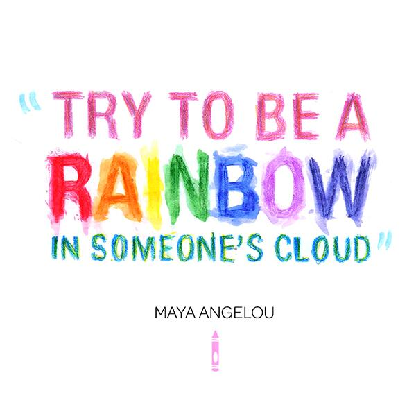 You painted so beautifully with your words. You'll be missed #MayaAngelou http://t.co/gowiU8Pd9k