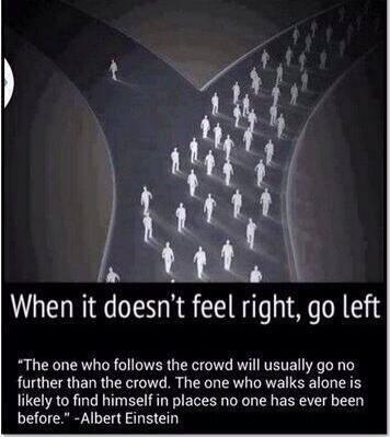Go left? http://t.co/UKqbAKeO9I