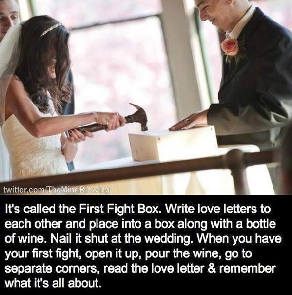 What a cute idea: http://t.co/k6IYqMJkfA