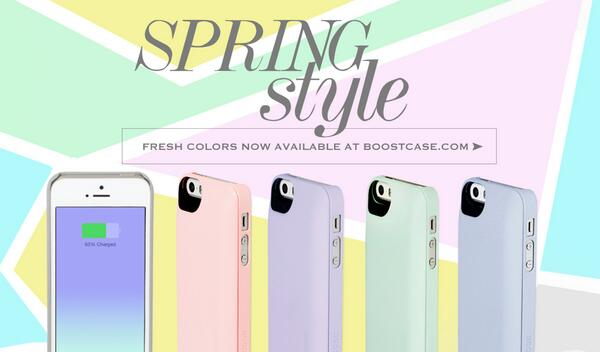 Spring is here! Get your Spring colors here with the link below on the website: http://t.co/ubKlmVA7A2 http://t.co/BYMT1TQJli