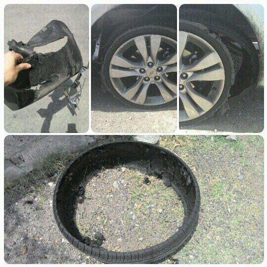 Esto me pasó a 2 meses de comprar mi auto @ChevroletMexico con 5000 km y no me hacen válida la garantía pls Rt chicos http://t.co/lNCVNVnn4X