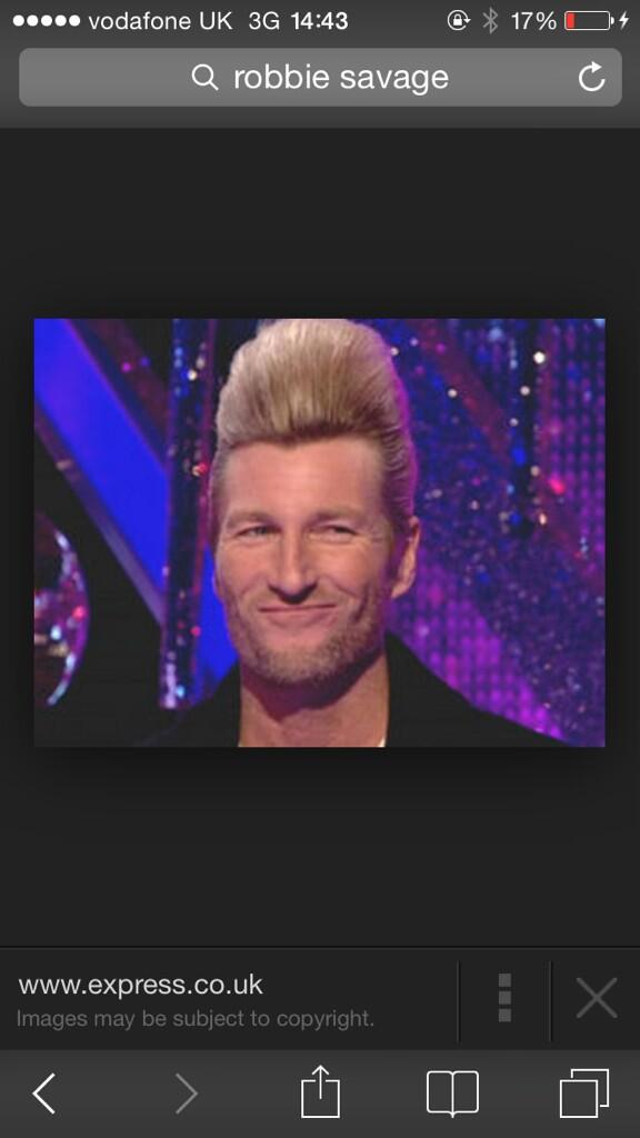 @RobbieSavage8 hold on a minute... Watch out ladies! Jedward want their hairspray back http://t.co/7jNOLDrpLm