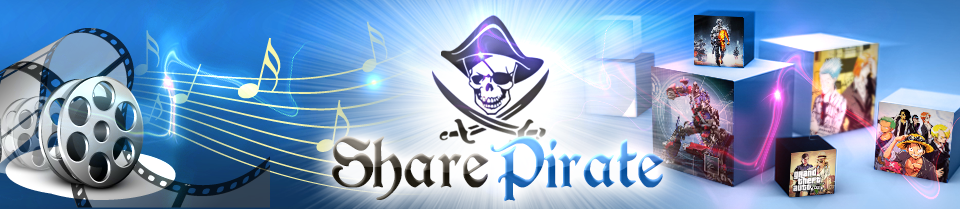 SharePirate
