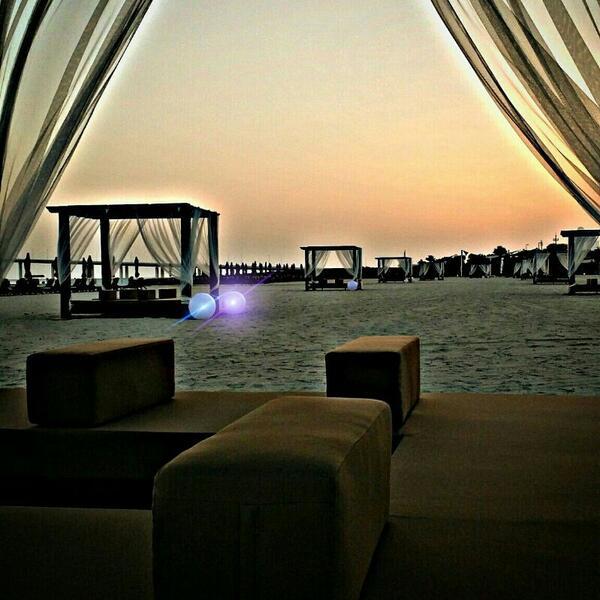 سيتم غدا افتتاح  #شاطئ_السيدات  بشاطئ البطين ان شاء الله http://t.co/Uy7vaEnrDx