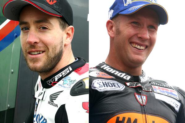 LATEST NEWS: Simon Andrews and Karl Harris to be honoured at @SnettertonMSV this weekend http://t.co/pnbtHzH7TI http://t.co/3NCvqJCbZn