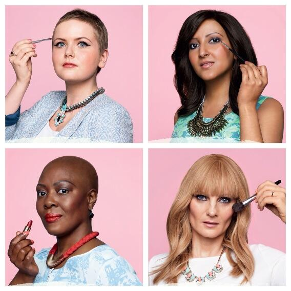 You use it everyday. We use it to fight cancer #warpaint4life @lgfbuk http://t.co/0Z5QstkZZO