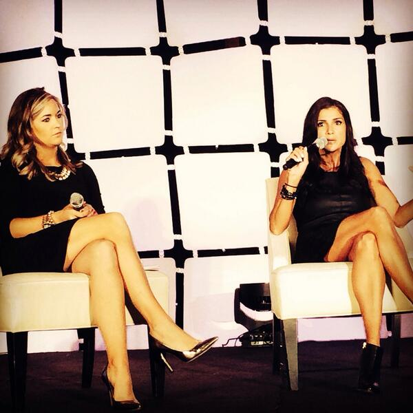 .@KatiePavlich and @DLoesch talk about inaccuracies in the mainstream media. #NSSFSummit http://t.co/yZDkM3aPLW