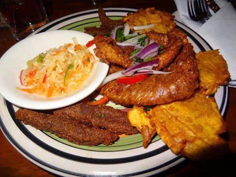 Tourism haiti twtrland for Cuisine haitienne