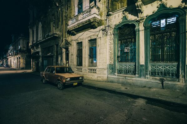 A photo from Havana (http://t.co/cgKMKkyq67) http://t.co/DitJUWTFhN